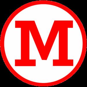 Associação Atlética Mackenzie College - Image: Mackenzie logo