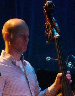Magne Thormodsæter Norwegian musician