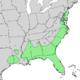 Magnolia virginiana range map 3.png