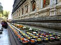 Maha Bodhi Temple Bodh Gaya India - panoramio (13).jpg