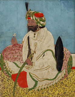 Gulab Singh First maharaja of Jammu and Kashmir