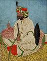 Maharaja Gulab Singh of Jammu and Kashmir.jpg