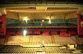 Main Auditorium Interior Under Construction - Convention Centre Complex - Science City - Calcutta 1996-09-02 347.JPG