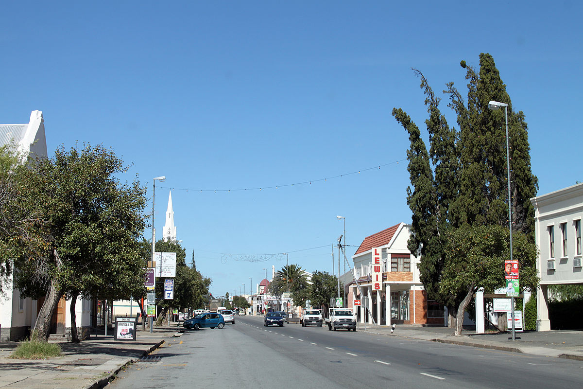 What To Do In Beaufort West
