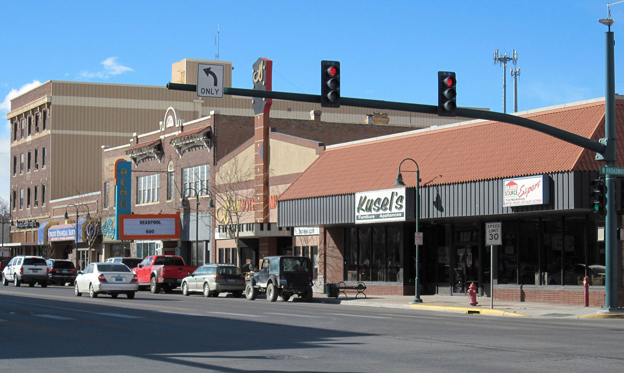 Riverton Wy Furniture Stores
