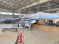 Maintenance of an F-16 Fighting Falcon at Monte Real Air Base.jpg