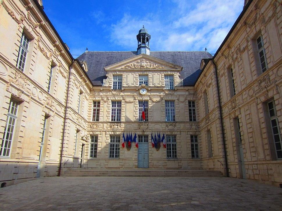 Mairie Verdun