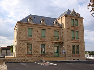 Maisons à vendre à Vergongheon(43)