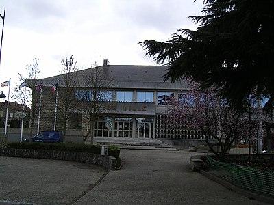 Les Pavillons-sous-Bois