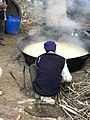 Making of brown sugar in Punjab 14.jpg