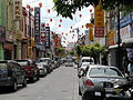 Malaysia - 075 - Penang - Chinatown street in Georgetown (3922215749).jpg