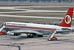 Malaysia Airlines Boeing 707-321 (G-AYVE) at Melbourne Airport.jpg