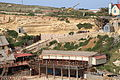 Malta - Mellieha - Triq tal-Prajjet - Popeye Village 22 ies.jpg