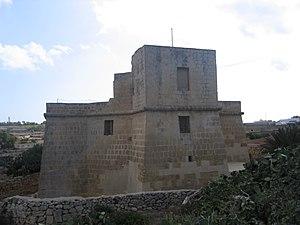 Mamo Tower - Torri Mamo