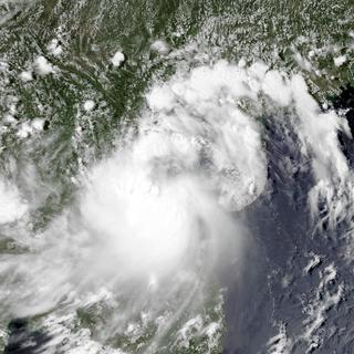Tropical Storm Mangkhut (2013)