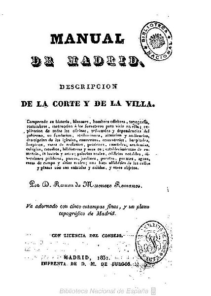File:Manual de Madrid 1831 Mesonero Romanos.jpg
