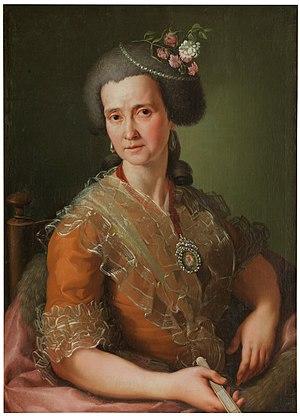 González Velázquez, Antonio (1723-1794)