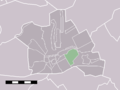 Map NL - Woerden - Breeveld.png