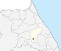 Map Pyeongchang-gun.PNG