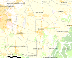 Map commune FR insee code 26064.png