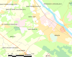 Map commune FR insee code 27562.png