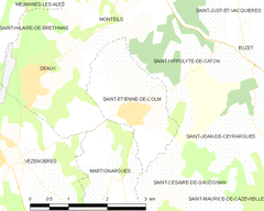 Map commune FR insee code 30250.png
