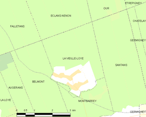 Map commune FR insee code 39559.png