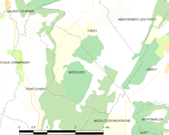 Map commune FR insee code 39586.png