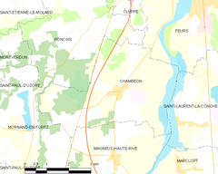Map commune FR insee code 42041.png
