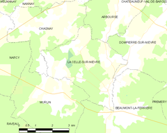 Map commune FR insee code 58045.png