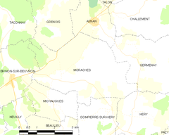 Map commune FR insee code 58181.png