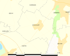 Map commune FR insee code 59513.png