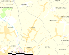 Map commune FR insee code 62520.png