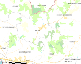 Map commune FR insee code 71273.png