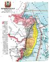 100px map of primorsky krai