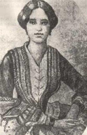 Julián Castro - Image: María Nieves de Castro