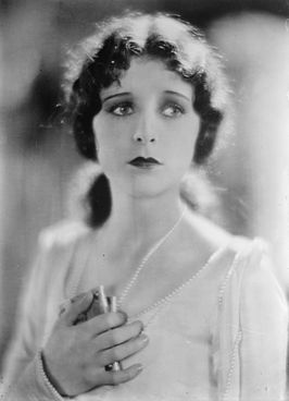 Marceline Day in 1926