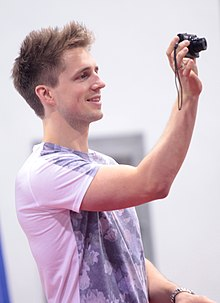Marcus Butler by Gage Skidmore (cropped).jpg
