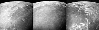 Mare Crisium - Image: Mare Crisium AS17 M 0913 0919 0924