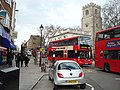 Mare Street, London E8 - geograph.org.uk - 1768904.jpg