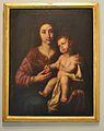 Mare de Déu amb l'Infant, Jeroni Jacint Espinosa, Museu de la Ciutat de València.JPG