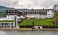 Maria Wörth Unterdellach Golfstrasse 2 FX Mayr Health Center N-Ansicht 06052019 6693.jpg
