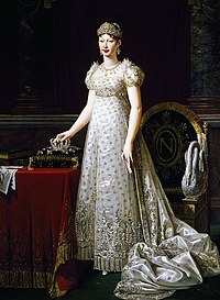 Marie-Louise of Austria, Empress of French.jpg