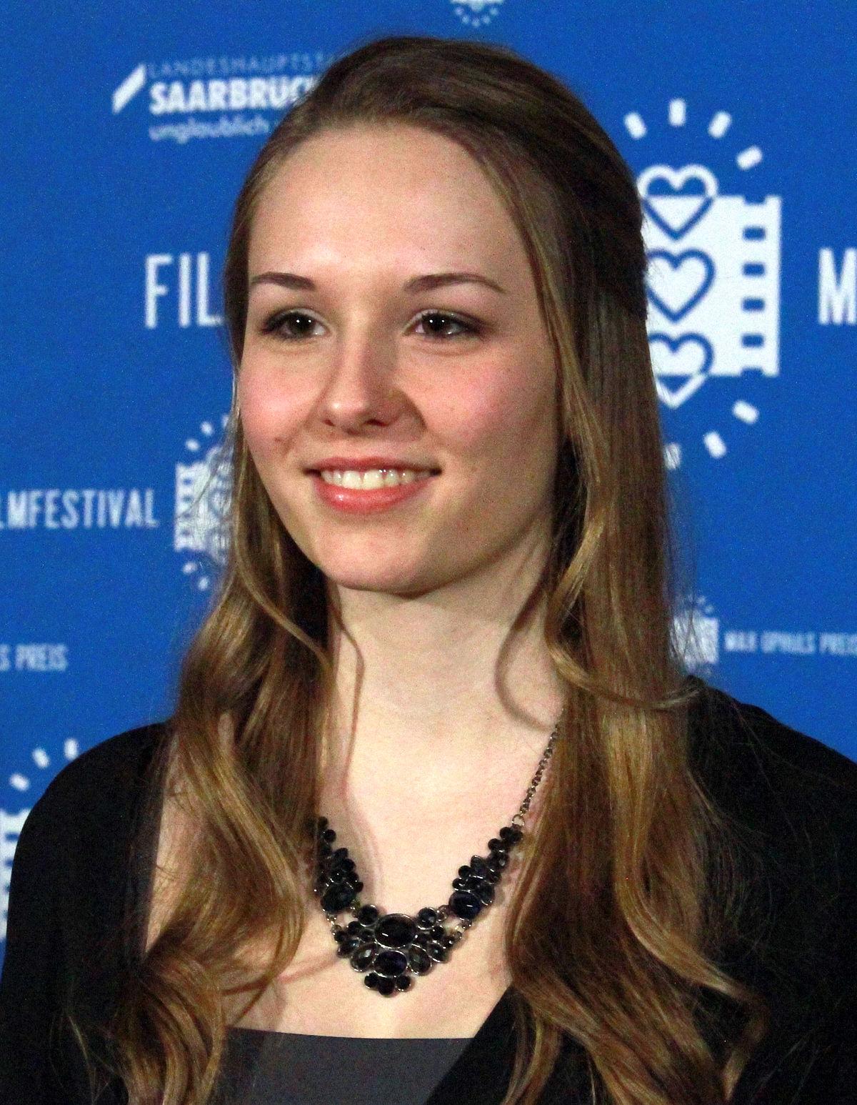 Marie Bendig - Wikipedia