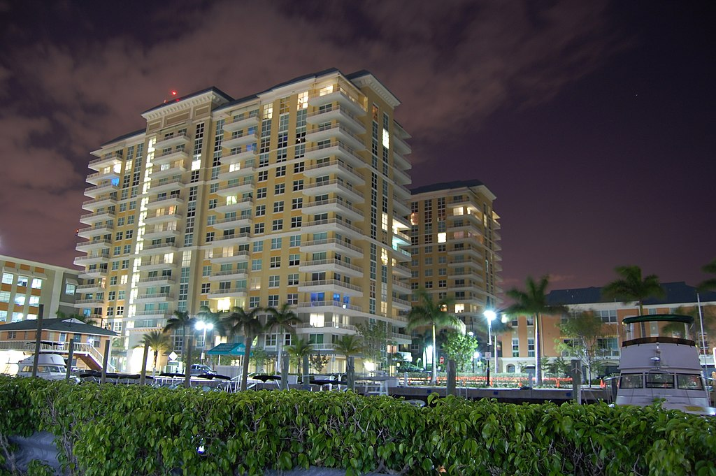 Marina Village of Boynton Beach