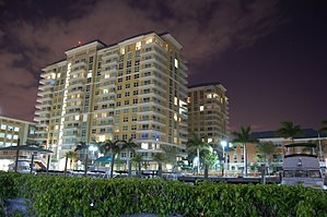 Boynton Beach, Florida - Marina Village of Boynton Beach