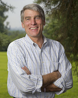 Mark Emery Udall