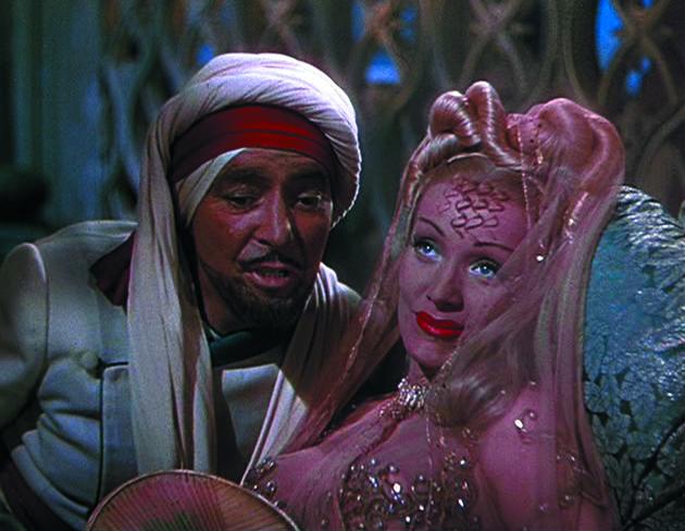 File:Marlene Dietrich and Ronald Colman in Kismet (1944).tiff