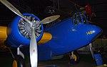 Martin B-10, National Museum of the US Air Force, Dayton, Ohio, USA. (42956496360).jpg