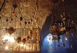 http://upload.wikimedia.org/wikipedia/commons/thumb/4/4d/Mary%27s_Tomb_Jerusalem_2.jpg/250px-Mary%27s_Tomb_Jerusalem_2.jpg